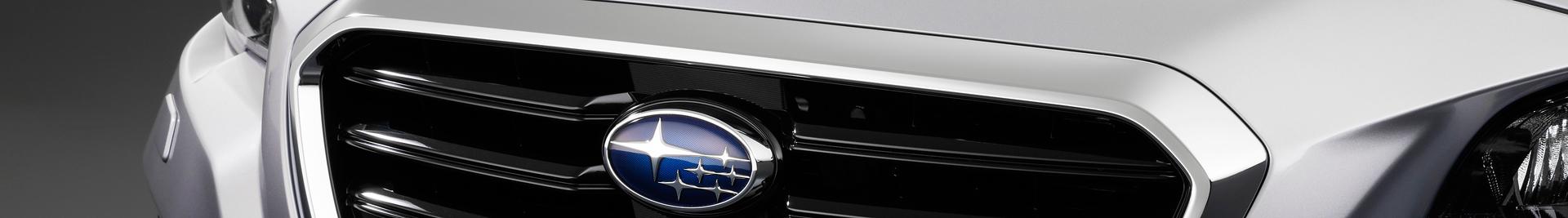 Części do samochodów Subaru